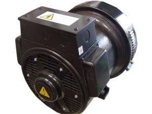 đầu phát điện SA 20kw 1 pha D